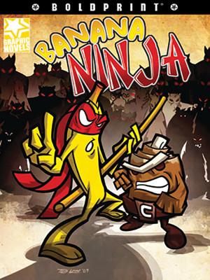 Banana Ninja