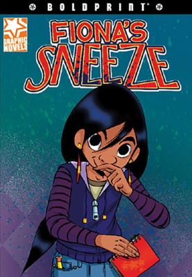 Fiona's Sneeze