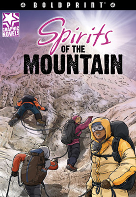 Spirits of the Mountain