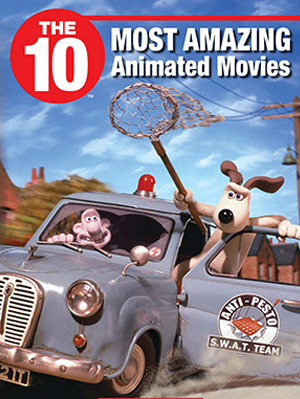Animated-Movies