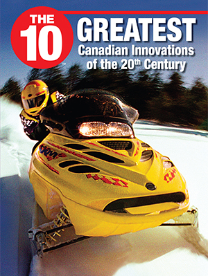 Canadian-Innovations