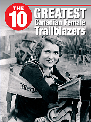 Female-Trailblazers