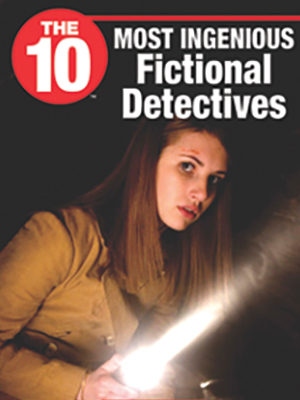 Fictional-Detectives