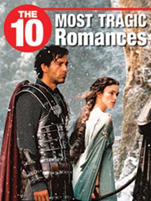 Tragic-Romances