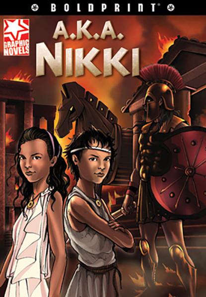 A.K.A Nikki