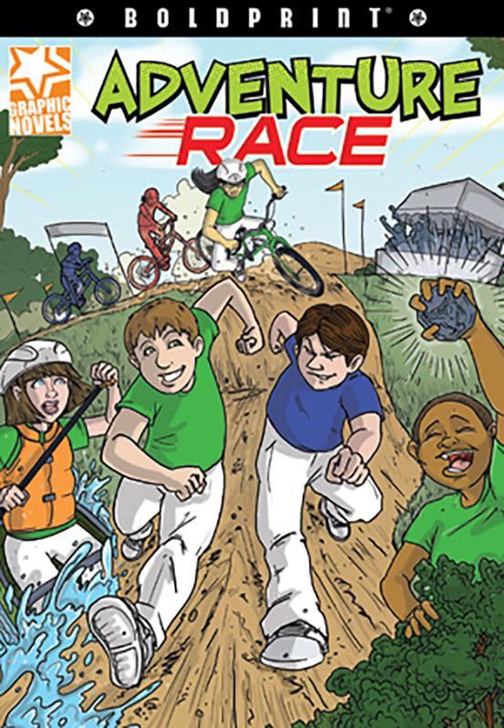 Adventure Race