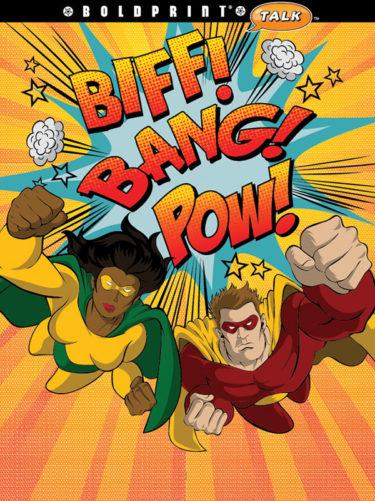Bing Bang Pow