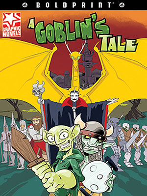 A Goblins Tale