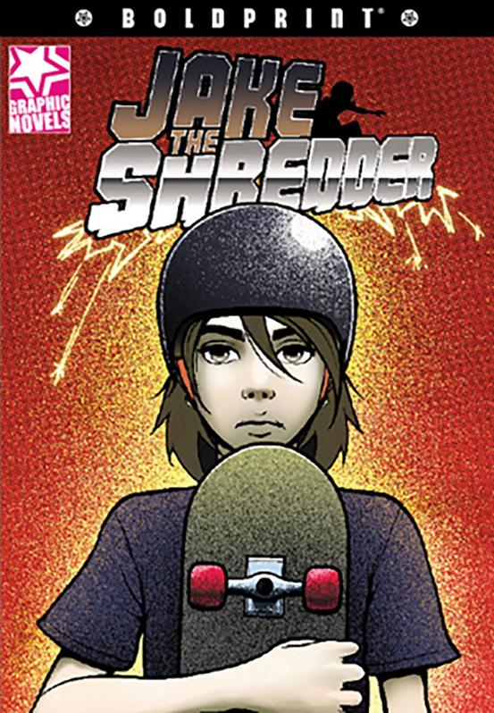 Jake the Shredder
