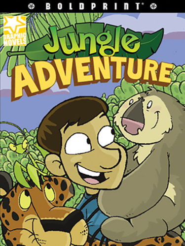 Jungle Adventure