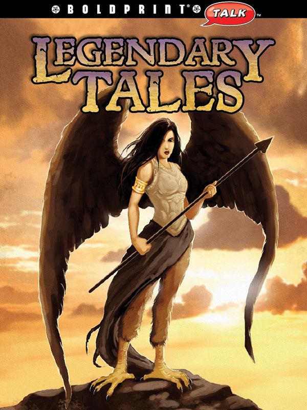 Legendary Tales