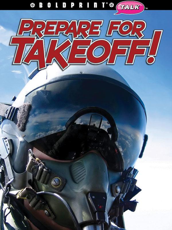Prepare for Takeoff