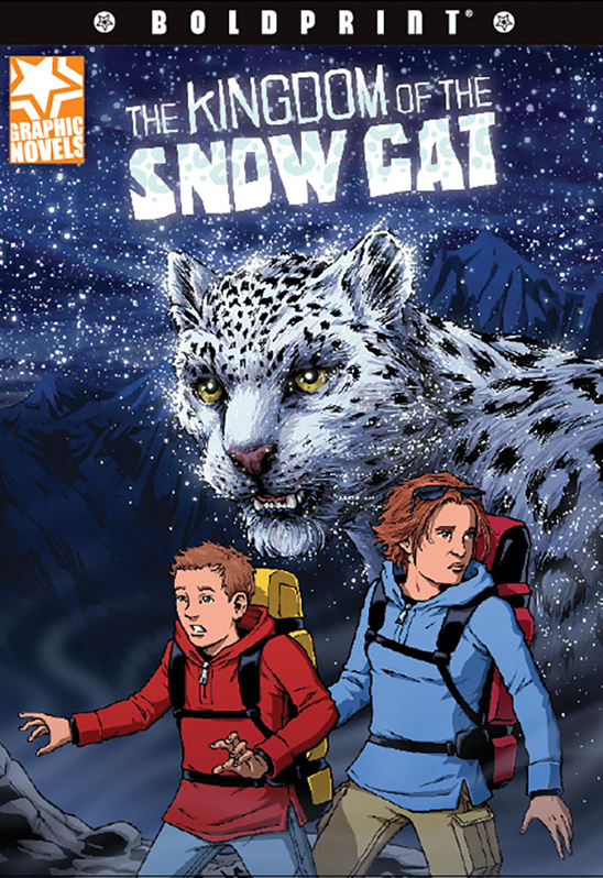 The Kingdom of the Snow Cat