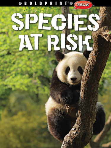 Species At Risk