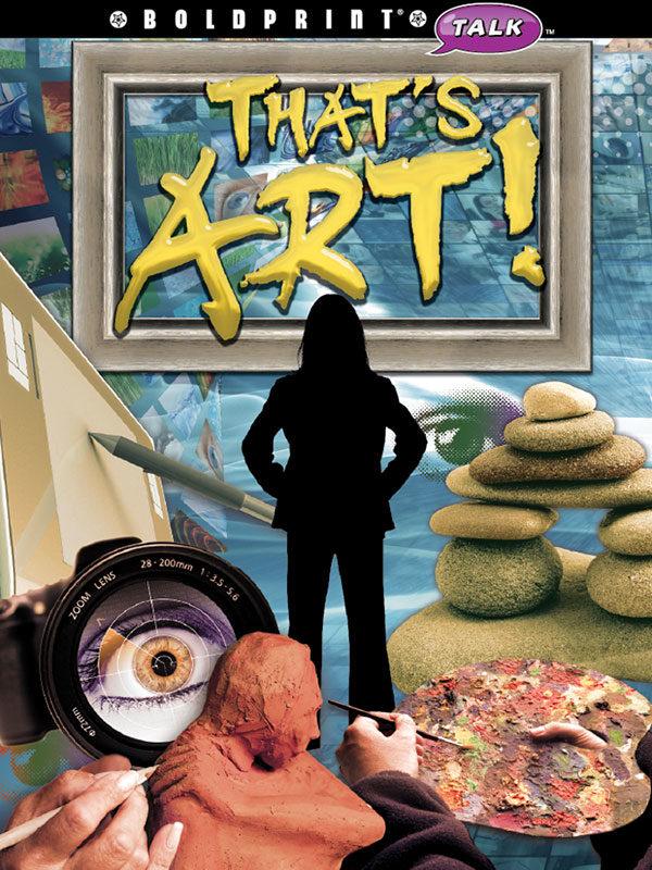 That's Art!