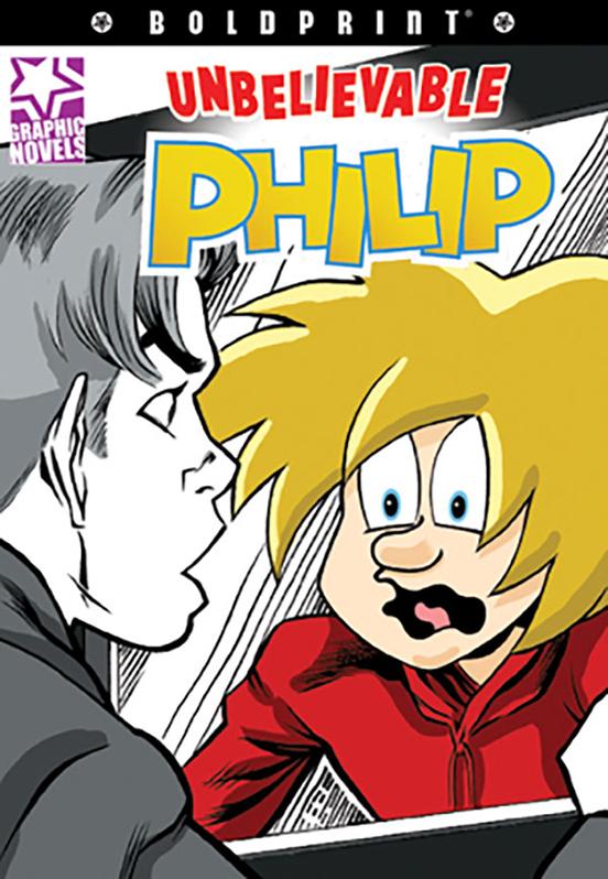 Unbelievable Philip