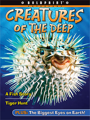 Creatures of the Deep