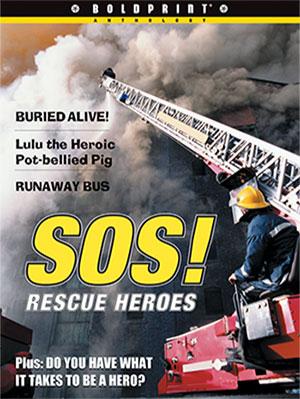 SOS! Rescue Heroes