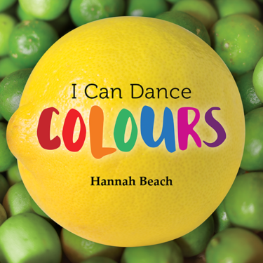I Can Dance - Colours